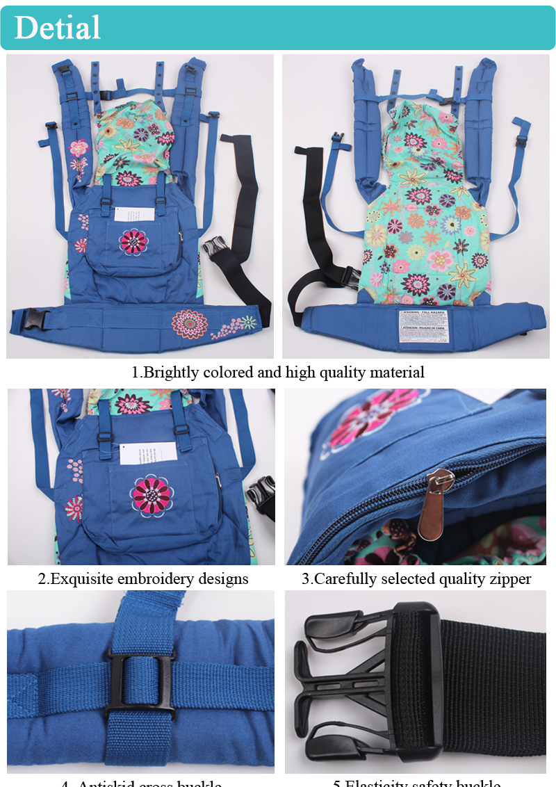 we provide Infant Baby Ergo Carrier and Newborn Backpack for mom