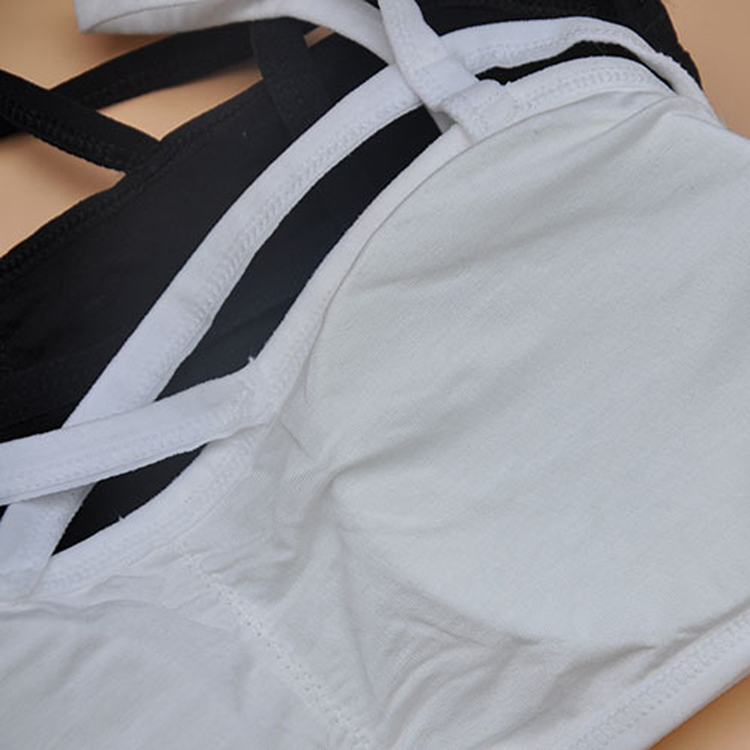 how to cut bustier blouse