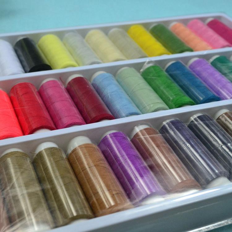 sewing machine thread kit
