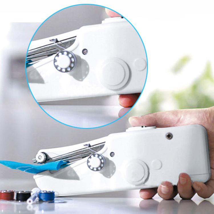 singer handheld sewing machine
