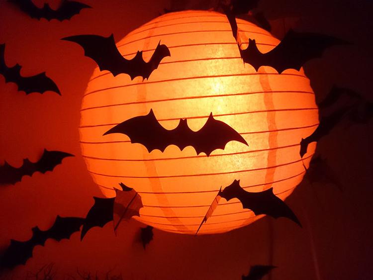 bat cave decal wallpaper - photo #38