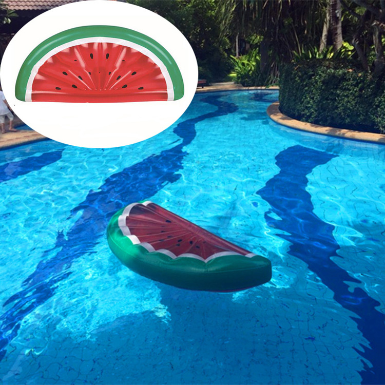 Summer swimming pool giant inflatable swim float summer for Giant swimming pool