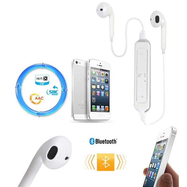 wireless bluetooth stereo headset headphone earphone for. Black Bedroom Furniture Sets. Home Design Ideas