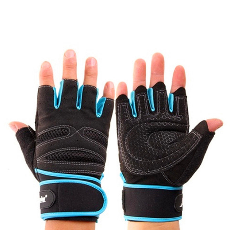 Women Work Out Gloves Weight Lifting Gym Sport Exercise: Men Weight Lifting Gym Strength Training Fitness Gloves