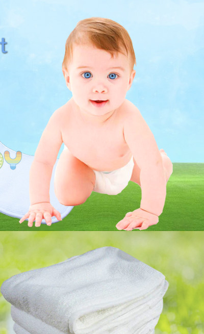 how to make diaper liners