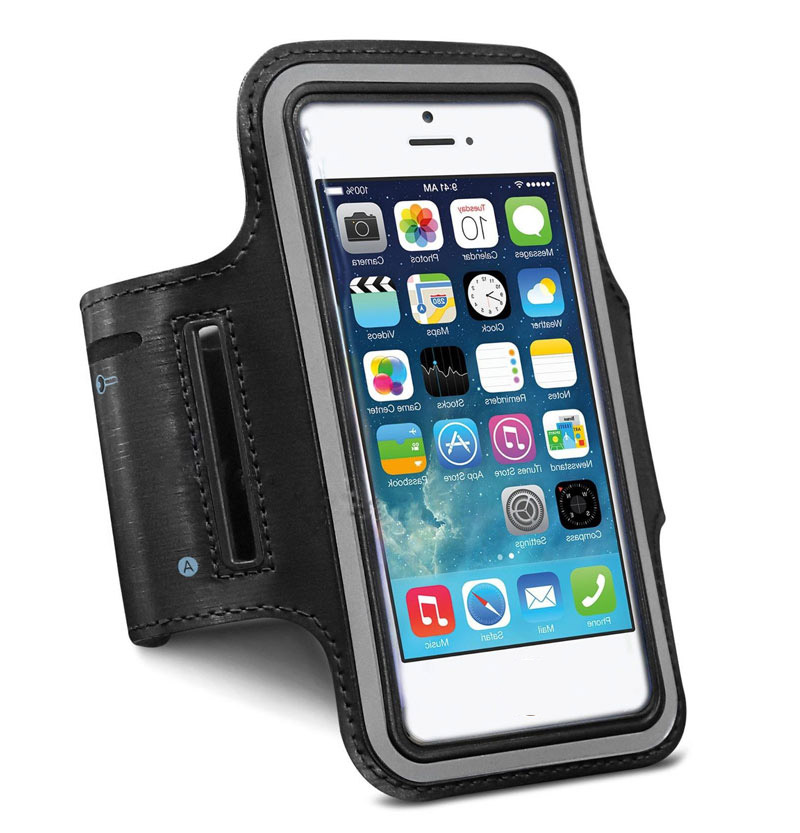 iphone running case sports running armband arm band cover 12260